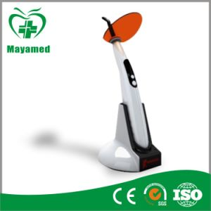 My-M016 China Medial Equipment Dental LED Curing Light pictures & photos