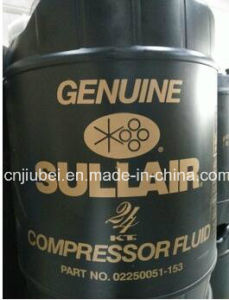 Sullair Air Compressor Pump for Sale 24kt 02250051-153 Lubricating Oil pictures & photos