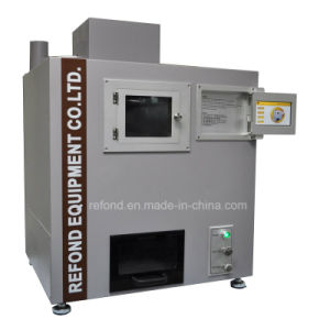 Gas Fume Chamber for Textile Testing