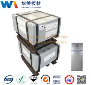 Home Appliances VCM Steel Sheet pictures & photos