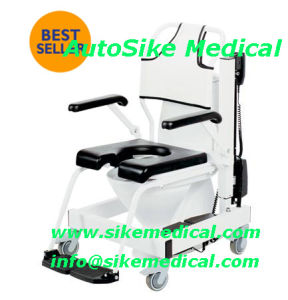 Mobile Electric Shower / Toilet Lift