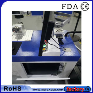 20W& 30W&50W&100W Table Laser Engraver &Marker Machine for Metals &Non-Metals pictures & photos