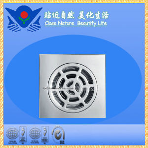 Xc-003 High Quality Brass Floor Drain pictures & photos