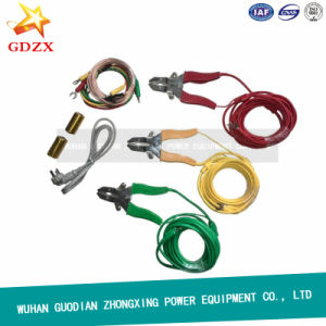 Transmission Line Power Frequency Parameters Tester pictures & photos