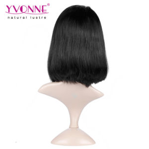 New Arrival Brazilian Straight Full Lace Wig pictures & photos