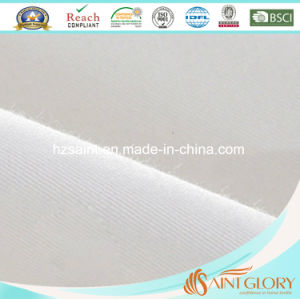 Saint Glory Professional Standard Hotel White Goose Duck Feather Down Pillow pictures & photos