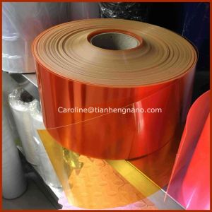 Super Clear Rigid PVC Film in Roll for Package pictures & photos