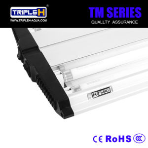 Hot Sale 24W / 39W / 54W / 80W Dimmable T5 Ho Aquarium Light for Fish Tank pictures & photos