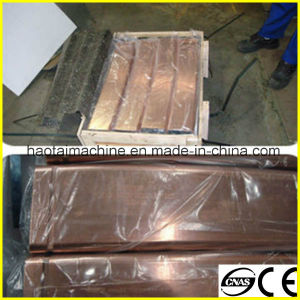 Low Price Copper Tubes for Continuous Casting Machine (CCM) pictures & photos