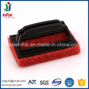 (YF01-32) Heavy-Duty Griddle Cleaning Brush pictures & photos