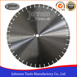 600mm Diamond Saw Blades for Cured Concrete pictures & photos
