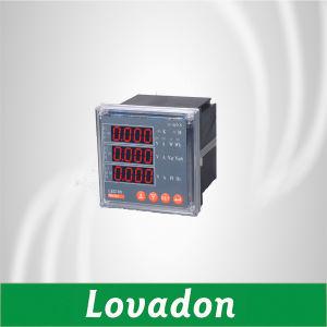 Dt194e-9X4 Three Phase Digital Multimeter Wire Electronic Multimeter Digital Meter pictures & photos