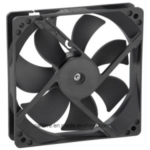 12025 Fan 120X120X25mm DC Cooling Fan pictures & photos