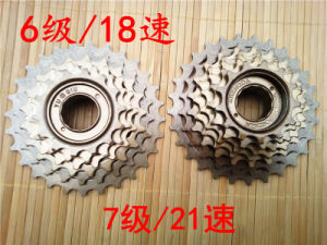 Index 8 Speed Cassette Freewheel Bicycle Freewheel LC-F018 pictures & photos