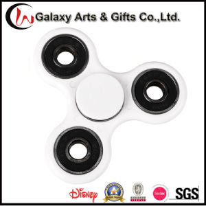 Pomotional Gift ABS Plastic Hand Fidget Gyroscope Toys Fingertip Gyroscope pictures & photos
