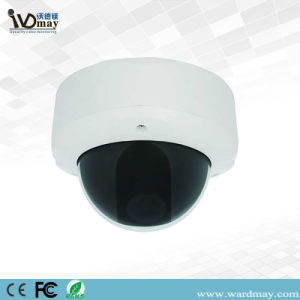 700tvl Wide Angle Analog Fisheye Dome CCTV Mini Camera pictures & photos