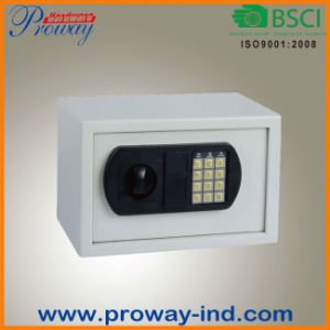 Digital Electronic Security Safe Box, Ce RoHS Approved pictures & photos