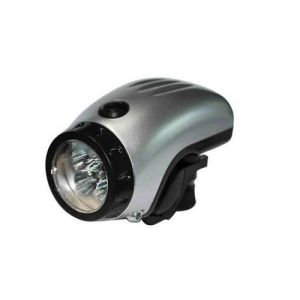 LED Bike Front Light with 5 LED pictures & photos