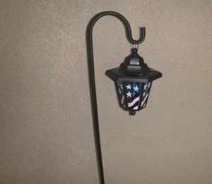 Mini Solar Power Light Crafts for Garden Decorations pictures & photos