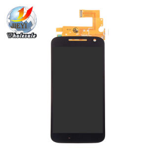 Mobile Phone LCD for Motorola Moto G4 Lte Xt1622 Xt1625 LCD Display Touch Screen Digitizer Assembly pictures & photos