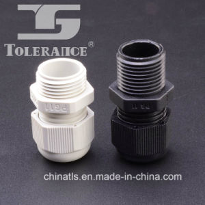 Direct Manufacturer Nylon Cable Gland with IP68 pictures & photos