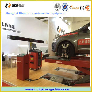 Car Autotech High Quality Wheel Alignment pictures & photos
