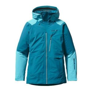 Functional Women′s Outdoor Ski Jacket pictures & photos