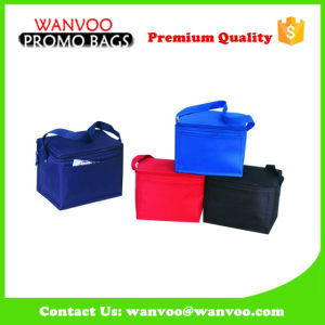 Reusable Nonwoven Promotional Cooler Ice Bag pictures & photos