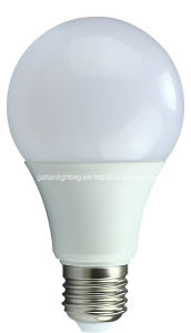 China Factory Direct Sale 9W LED Bulb Light with E27 B22 (GHD-B0941-X20) pictures & photos