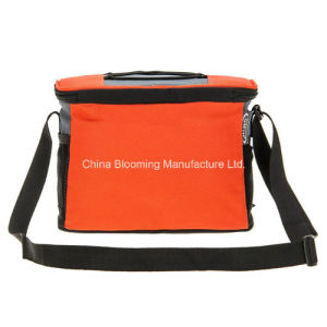 Insulated Can Thermal Cool Cooling Cooler Beer Lunch Picnic Bag pictures & photos