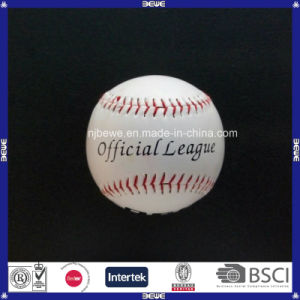 Hot Selling Official 9 Inch Baseball for Baseball Game pictures & photos