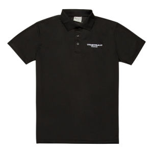 Popular Custom Polyester Dry Fit Polo Shirt (PS090W) pictures & photos