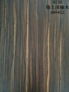 Wood Grain Decorative Lamination Sheet-2 pictures & photos