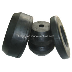 65.47510-5011 De12ti Mounting Rubber Cushion for Radiator Inter Cooler Ass′y Doosan Engine pictures & photos