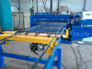 Poultry Wire Mesh Cage Welding Machine pictures & photos