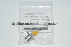Good Quality FC-LC Hybrid Fiber Adaptor pictures & photos