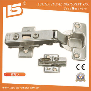 High Quality Cabinet Concealed Hinge (B208) pictures & photos