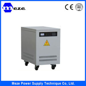 AC Voltage-Stabilizing 220V Automatic Regulator 10kVA pictures & photos