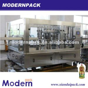 3 in 1 Full Automatic Oil Filling Machine pictures & photos