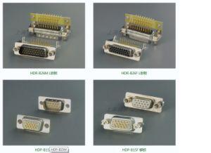 D-SUB Connectors pictures & photos