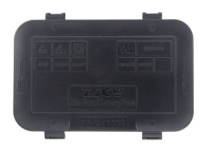 PV Junction Box. 13.5A for 72′′ Panels IP67 pictures & photos