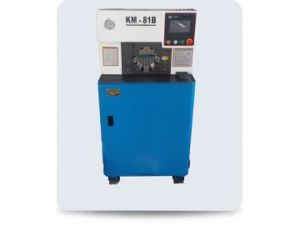 Hot Sale in Russia Supper Thin Hose Crimping Machine pictures & photos