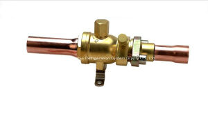 Ball Valve for Refrigeration Plant pictures & photos