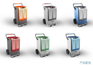 Commercial Dehumidifier 150 Liter with Meatal Housing Ol-1503e pictures & photos