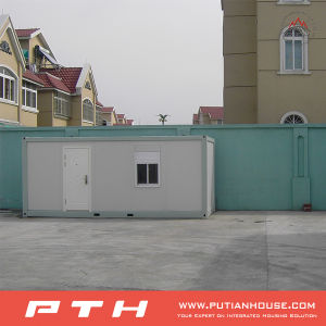Prefabricated Containter House China Manufactory Supplier pictures & photos