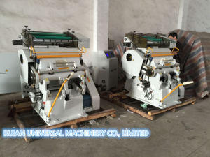 Hot-Stamping Die-Cutting Machine (TYMQ 1100) pictures & photos