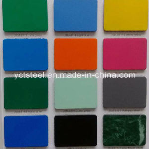 Good Impact Resistance Aluminum Composite Panels for External Wall pictures & photos