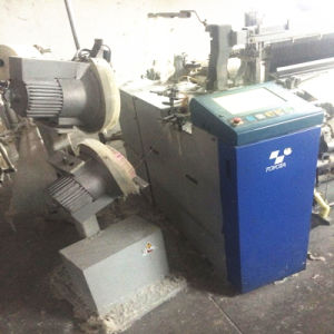Good Condition Used Toyota 610 Air Jet Loom Machinery on Sale pictures & photos