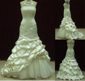 Bubble Skirt for Wedding Bridal Dress