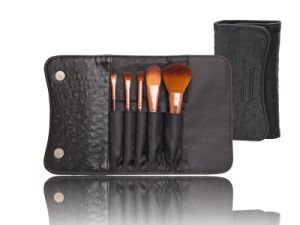 Wholesale portable Beauty Tool Cosmetic Tool Makeup Brush 5PCS for Travel pictures & photos